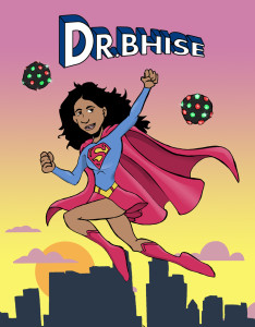Dr. Bhise