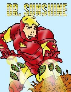 Dr. Sunshine