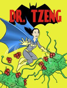 Dr. Tzeng